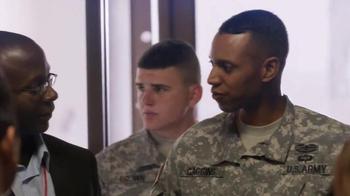 U.S. Army TV Spot, 'Major Myles B. Caggins III' - Thumbnail 7