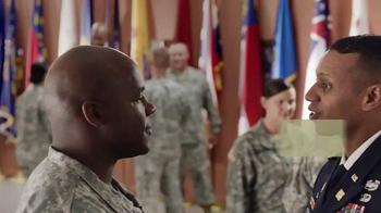 U.S. Army TV Spot, 'Major Myles B. Caggins III' - Thumbnail 9