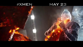 X-Men: Days of Future Past - Alternate Trailer 19