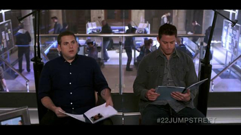 22 Jump Street - Alternate Trailer 3