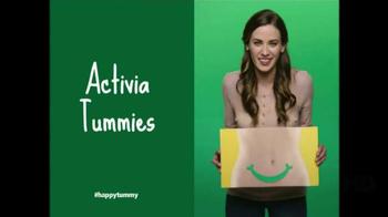 Activia TV Spot, 'Live Happy' Featuring Dr. Travis Stork - Thumbnail 1