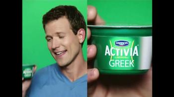 Activia TV Spot, 'Live Happy' Featuring Dr. Travis Stork - Thumbnail 5