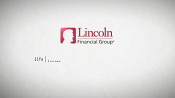 Lincoln Financial Group TV Spot, 'Chief Life Officer' - Thumbnail 9