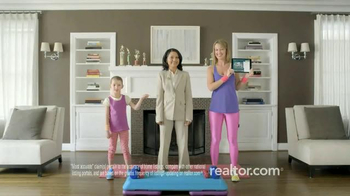 Realtor.com TV Spot, 'Accuracy Matters: Mom' - Thumbnail 10