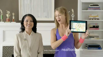Realtor.com TV Spot, 'Accuracy Matters: Mom' - Thumbnail 4