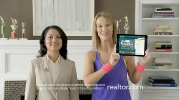 Realtor.com TV Spot, 'Accuracy Matters: Mom' - Thumbnail 9