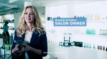 Chase Ink Business Plus TV Spot, 'Small Business Owners'