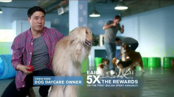 Chase Ink Business Plus TV Spot, 'Small Business Owners' - Thumbnail 6