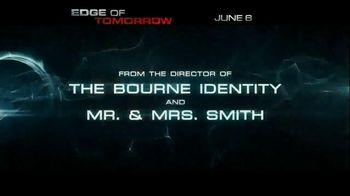 Edge of Tomorrow - Alternate Trailer 9