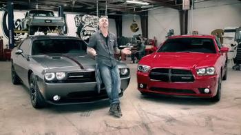 Dodge Double Up Guarantee TV Spot Featuring Richard Rawlings - Thumbnail 1