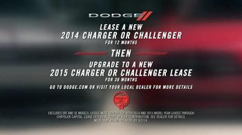 Dodge Double Up Guarantee TV Spot Featuring Richard Rawlings - Thumbnail 10