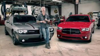 Dodge Double Up Guarantee TV Spot Featuring Richard Rawlings - Thumbnail 2