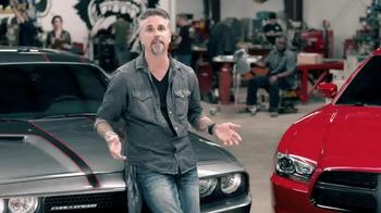 Dodge Double Up Guarantee TV Spot Featuring Richard Rawlings - Thumbnail 4