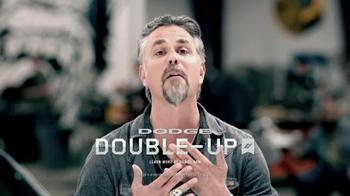 Dodge Double Up Guarantee TV Spot Featuring Richard Rawlings - Thumbnail 7