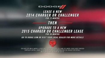 Dodge Double Up Guarantee TV Spot Featuring Richard Rawlings - Thumbnail 9