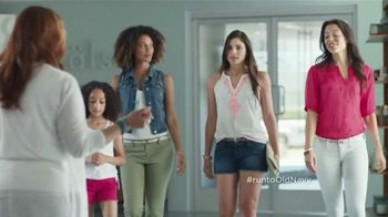 Old Navy Crops & Shorts TV Spot Con Dascha Polanco [Spanish]