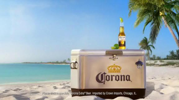 Corona Extra TV Spot, 'Cooler Box' - Thumbnail 10