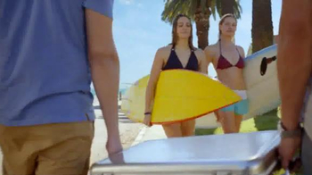 Corona Extra TV Spot, 'Cooler Box' - Thumbnail 5