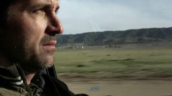 Breakaway From Cancer TV Spot, 'Crossroads' Featuring Patrick Dempsey