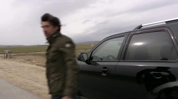 Breakaway From Cancer TV Spot, 'Crossroads' Featuring Patrick Dempsey - Thumbnail 3
