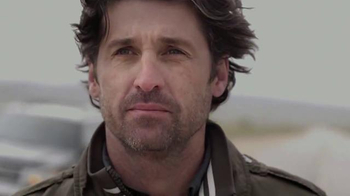 Breakaway From Cancer TV Spot, 'Crossroads' Featuring Patrick Dempsey - Thumbnail 7