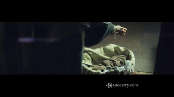 Ancestry.com TV Spot, 'Guide Throughout the Past' - Thumbnail 6