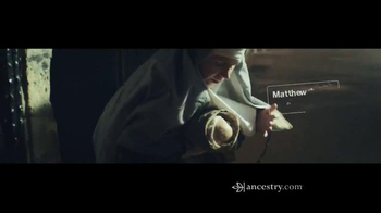Ancestry.com TV Spot, 'Guide Throughout the Past' - Thumbnail 7