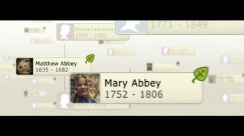 Ancestry.com TV Spot, 'Guide Throughout the Past' - Thumbnail 8