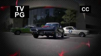 Legendary Motorcar Company TV Spot, 'Ups and Downs' - Thumbnail 1