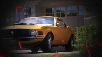 Legendary Motorcar Company TV Spot, 'Ups and Downs' - Thumbnail 3