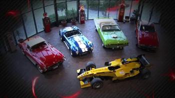 Legendary Motorcar Company TV Spot, 'Ups and Downs' - Thumbnail 4