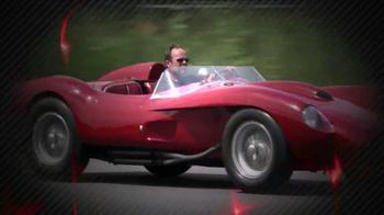 Legendary Motorcar Company TV Spot, 'Ups and Downs' - Thumbnail 5