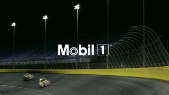 Exxon Mobil 1 TV Spot - Thumbnail 1