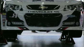 Exxon Mobil 1 TV Spot - Thumbnail 4