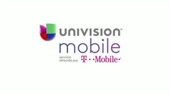 Univision Mobile TV Spot, 'Planes' [Spanish]
