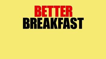 Golden Corral TV Spot, '$7.99 Better Breakfast' - Thumbnail 1