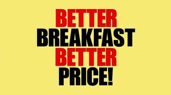 Golden Corral TV Spot, '$7.99 Better Breakfast' - Thumbnail 2