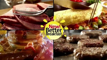 Golden Corral TV Spot, '$7.99 Better Breakfast' - Thumbnail 4