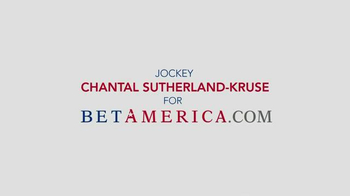 Bet America TV Spot Featuring Chantal Sutherland-Kruse - Thumbnail 3
