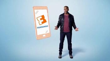 Fandango TV Spot, 'Decider' Featuring Dulé Hill - Thumbnail 5