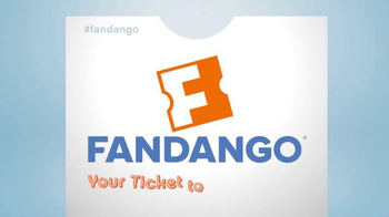 Fandango TV Spot, 'Decider' Featuring Dulé Hill - Thumbnail 7