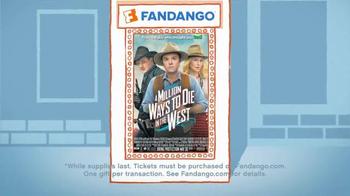 Fandango TV Spot, 'Decider' Featuring Dulé Hill - Thumbnail 9