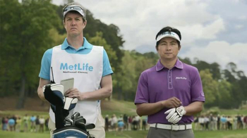 MetLife Premier Client Group TV Spot, 'Points of View' - 366 commercial airings