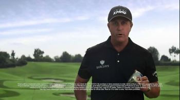 Callaway Big Bertha Pay Day TV Spot Featuring Phil Mickelson - 60 commercial airings