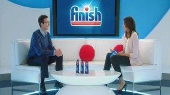 Finish Jet-Dry TV Spot, 'Dishes Still Wet?' - 388 commercial airings
