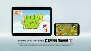 Hay Day TV Spot, 'Cowboy' Featuring Craig Robinson - Thumbnail 8