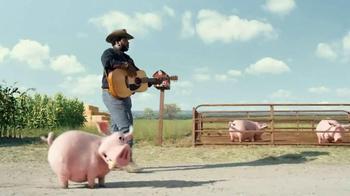 Hay Day TV Spot, 'Cowboy' Featuring Craig Robinson - Thumbnail 3