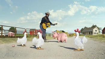 Hay Day TV Spot, 'Cowboy' Featuring Craig Robinson - Thumbnail 4