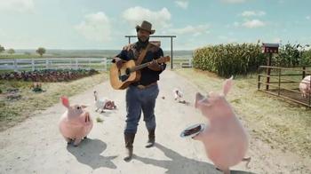Hay Day TV Spot, 'Cowboy' Featuring Craig Robinson - Thumbnail 5