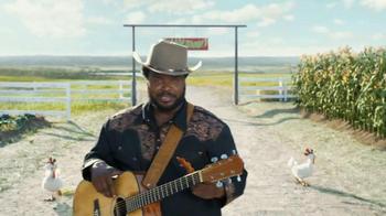 Hay Day TV Spot, 'Cowboy' Featuring Craig Robinson - Thumbnail 6